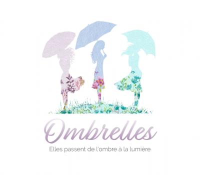 Ombrelles - site web