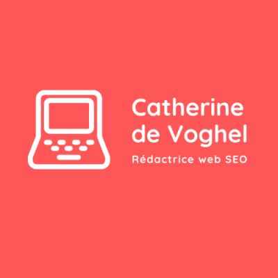 Logo Rédactrice web